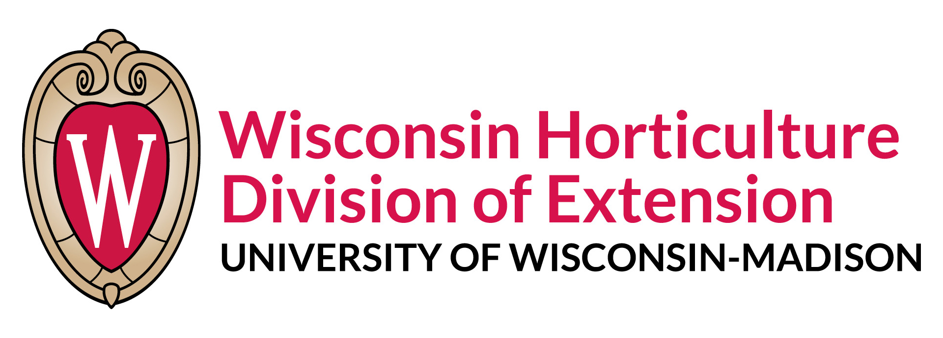Wisconsin Horniculture Division of Extension - UW