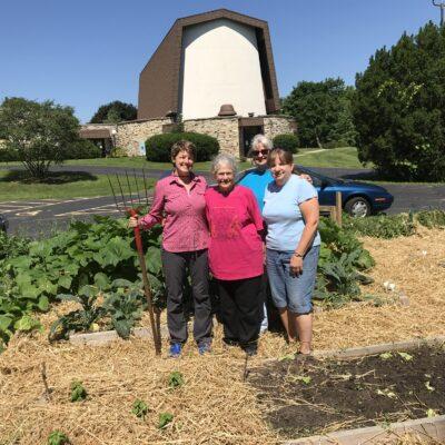 Virtual Community Garden Wisconsin Garden And Landscape Expo